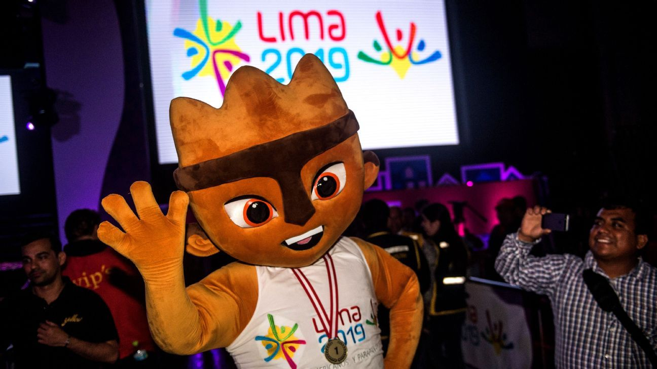 100 days to go: What you need to know about Lima's Pan American Games