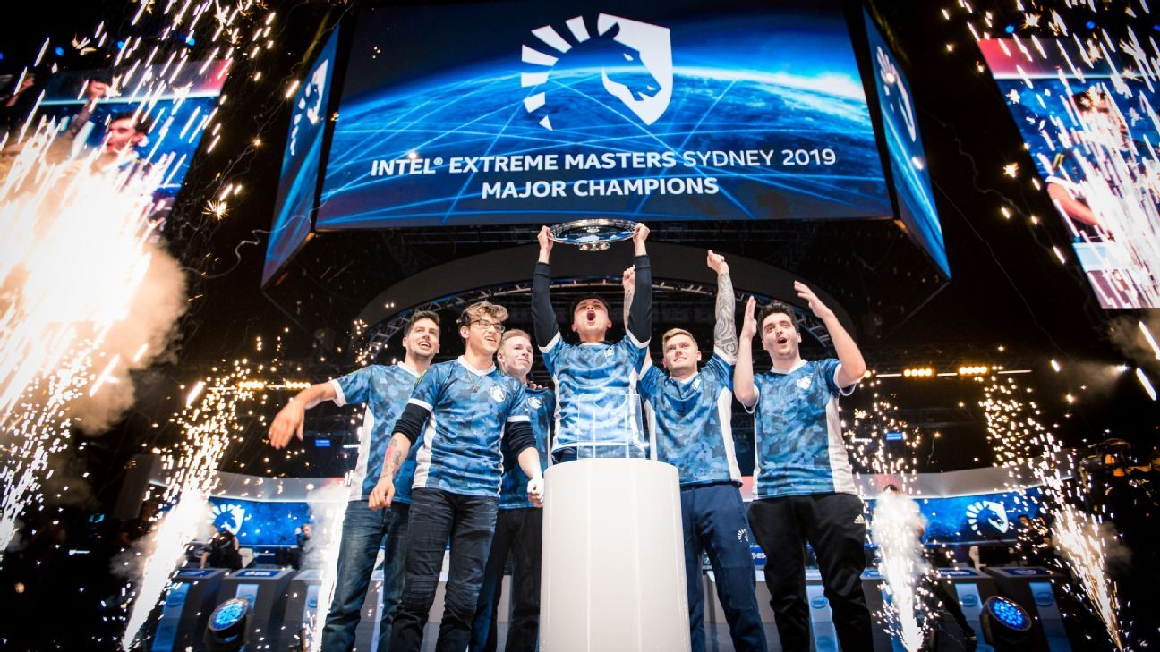 Counter-Strike: Team Liquid beats Fnatic for IEM Sydney title