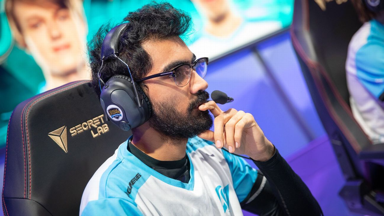 Darshan, CLG part ways after four-plus years
