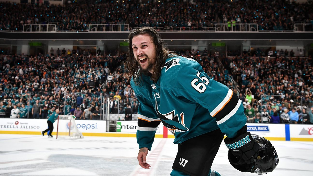 Erik Karlsson signs with the Sharks: Biggest takeaways around the NHL
