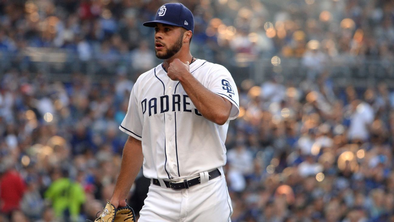Daily fantasy notes: Pitcher projections and hitter ratings for Friday