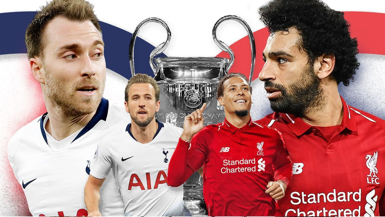 UEFA Champions League final ultimate preview: What you need to know before Tottenham vs. Liverpool