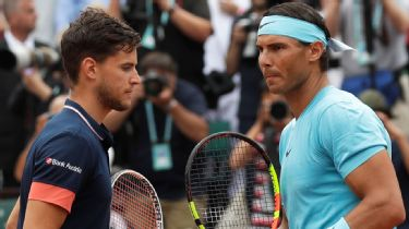 Nadal Vs Thiem The Factors That Will Decide The French Open Title