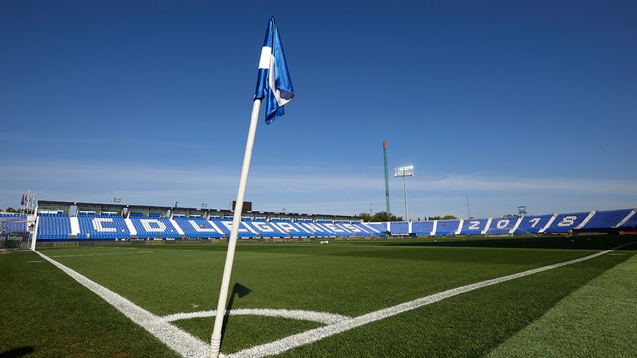 La Liga to appeal €250k fine over 'spy' row