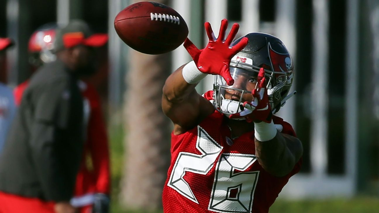 These guys can play': Rookie DBs could be key to Bucs