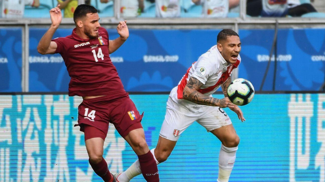 """Résultat de recherche d'images pour """"Venezuela 0:0 Peru"""""""