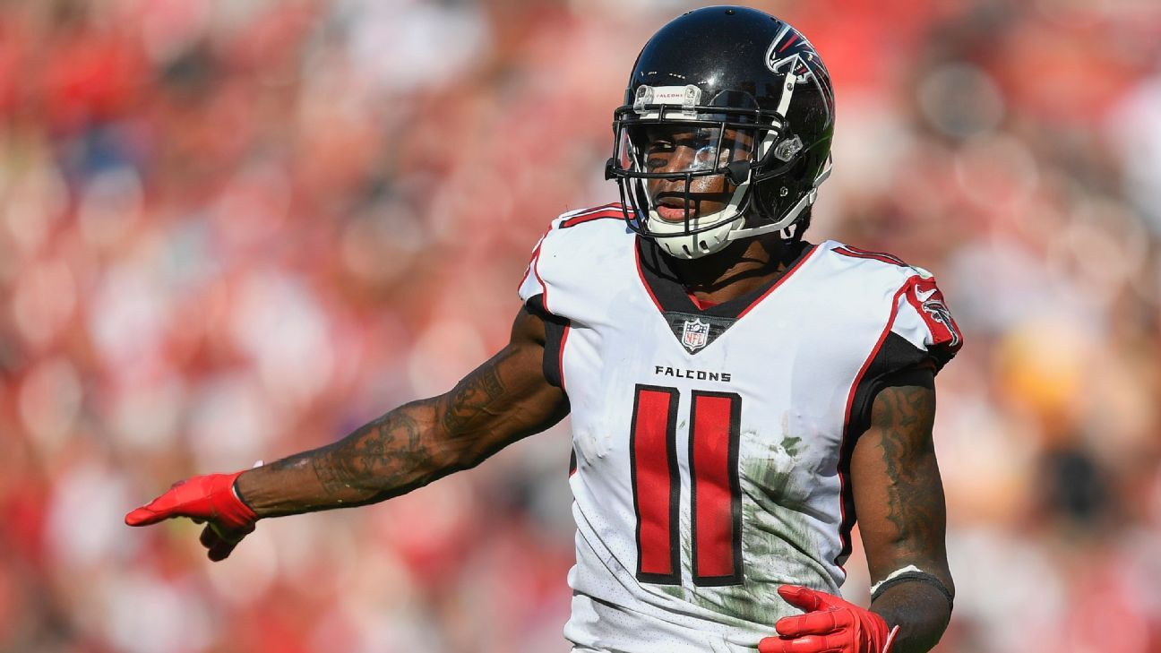50 NFL players who could get contract extensions before