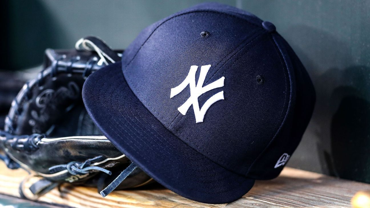 2nd Yanks minor leaguer tests positive for virus