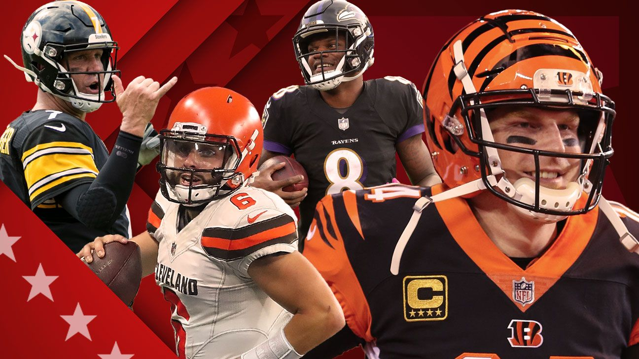 Answering the biggest 2019 questions for all 32 NFL teams by division