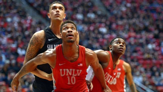 dc01b3832 College basketball transfer rankings for 2019-20 and 2020-21