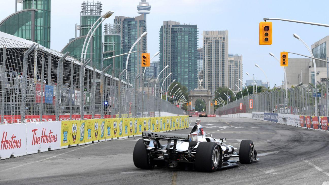 Pagenaud claims pole; Bourdais, Sato scuffle
