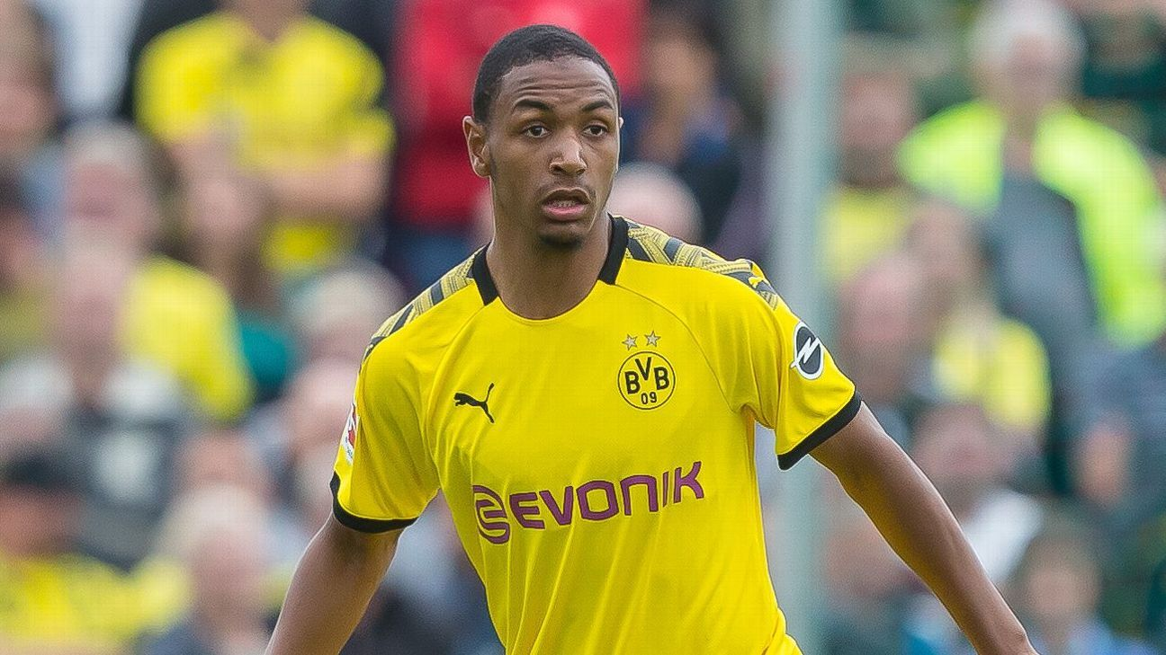 PSG set to sign Diallo from Dortmund - sources