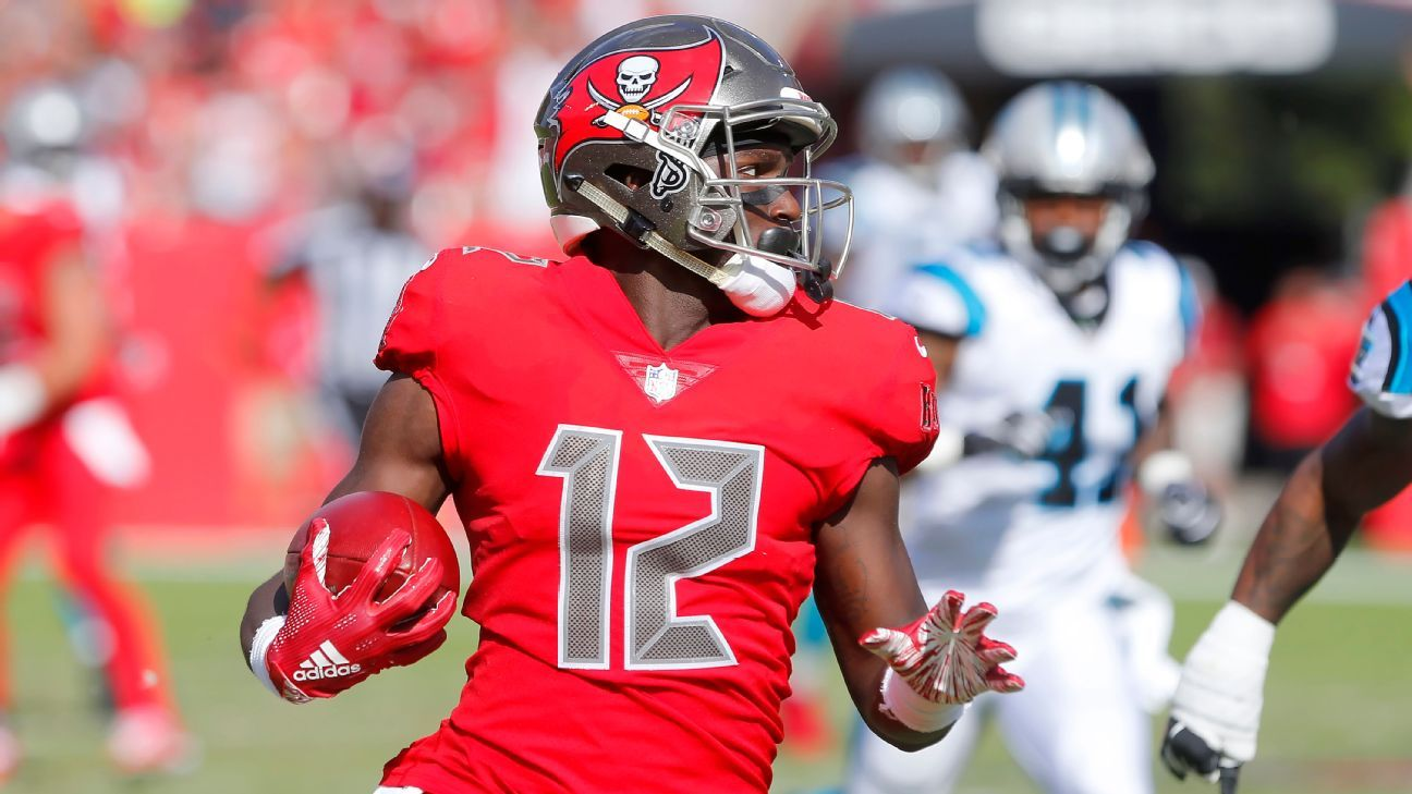 Expect these fantasy players to gain -- or lose -- the most targets in 2019