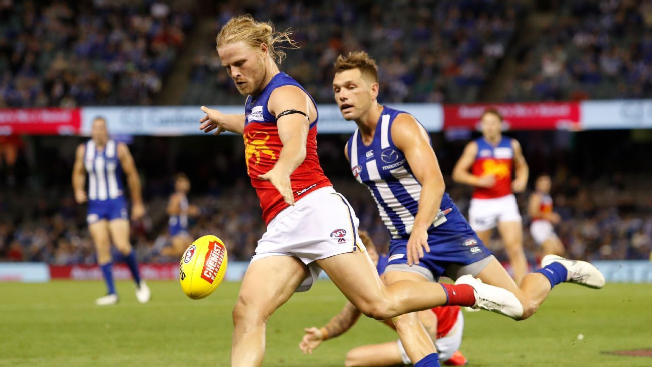 Metres gained: Breaking down the AFL's most misunderstood statistic