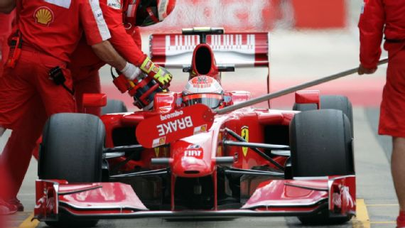 Why drivers support return of refueling in F1 races