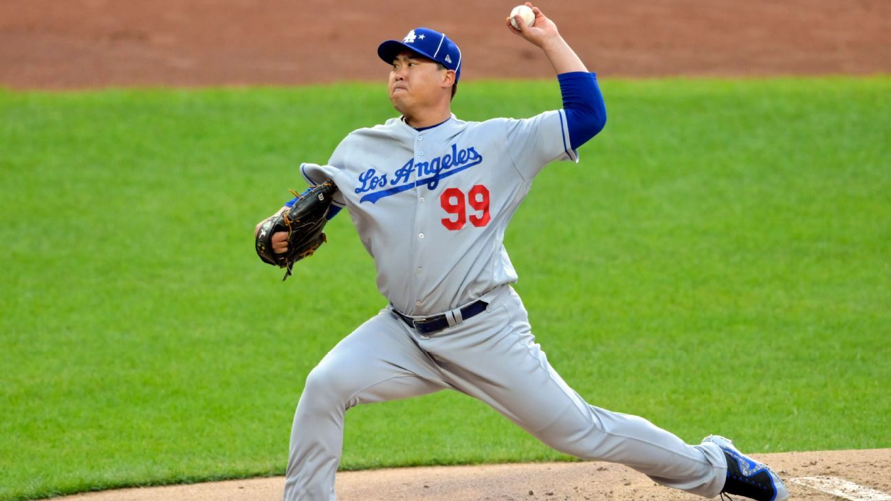 Will fantasy baseball difference-makers like Ryu and Devers keep it up?