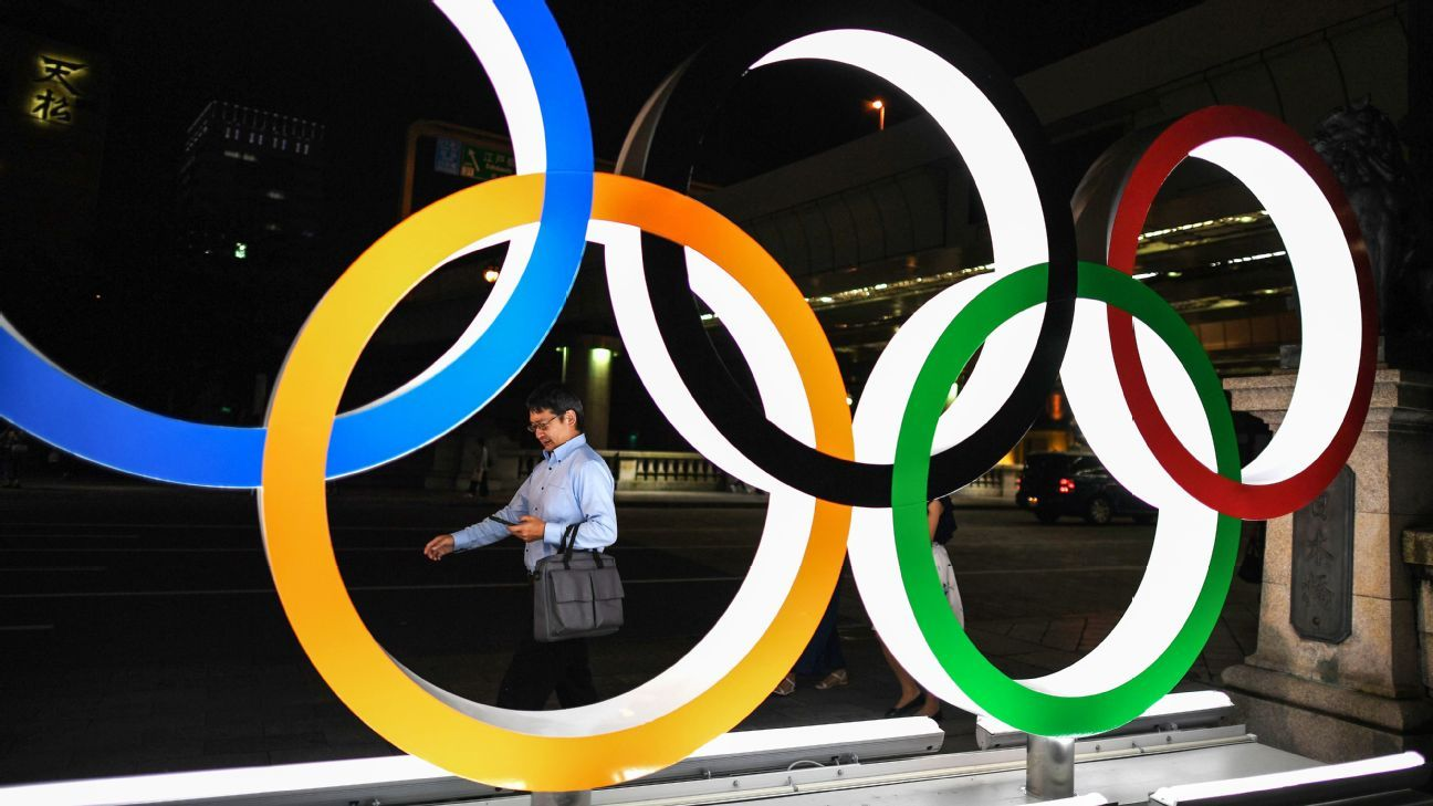 Surge in Tokyo's COVID-19 cases likely means new state of emergency through Olympics