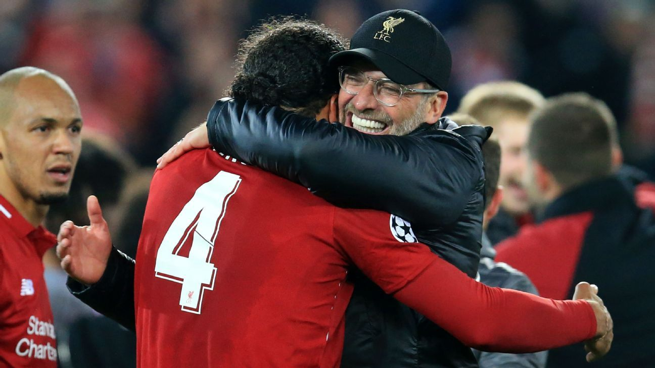 Why Liverpool will/won't go unbeaten in the Premier League