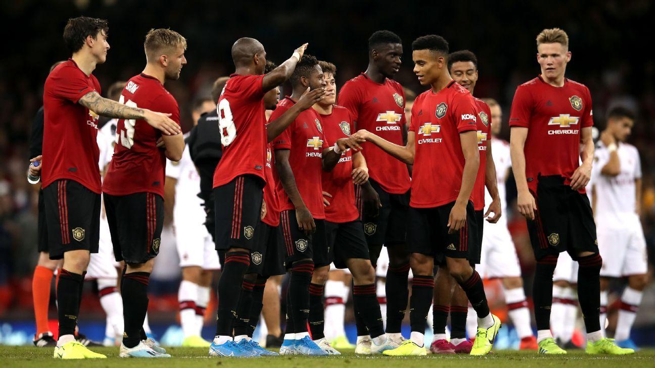 Image Result For Man Utd Vs Cardiff