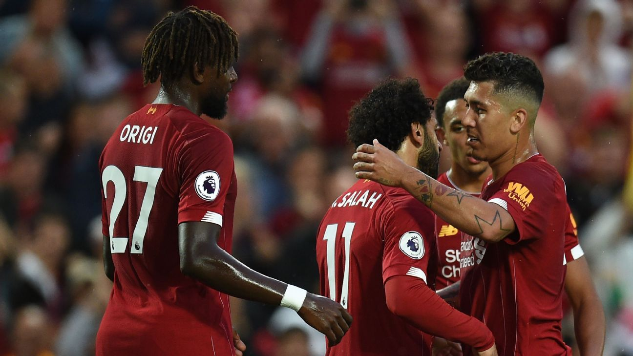 Liverpool to beat Chelsea in all-English UEFA Super Cup?