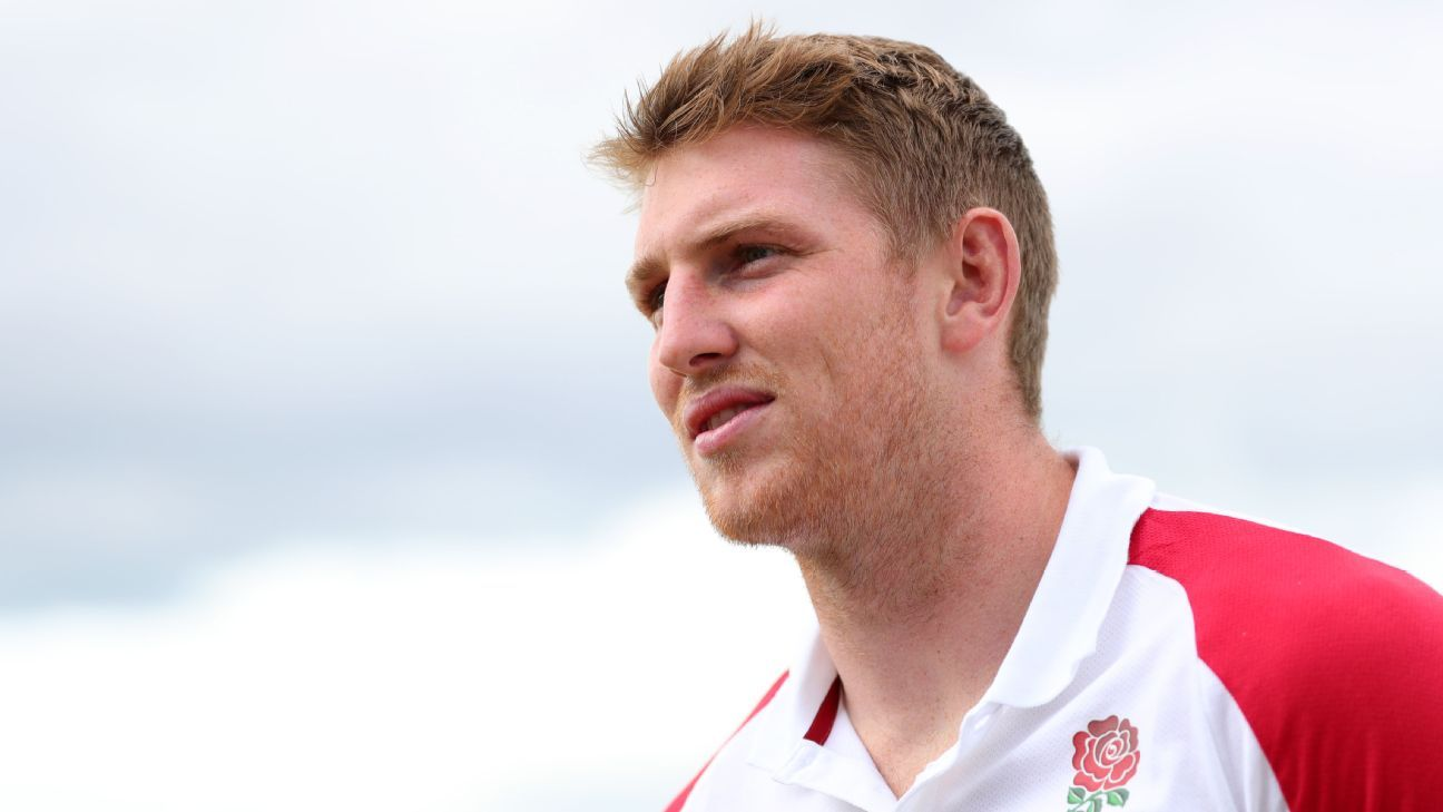 McConnochie a doubt to make debut against Wales