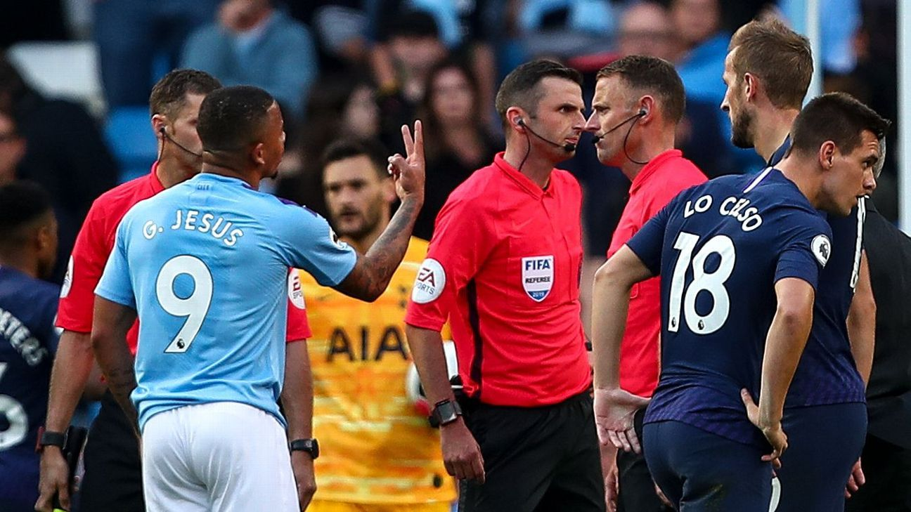 Man City was unlucky vs. Spurs but don't blame VAR. Plus: Is Bayern getting a good deal with Coutinho?