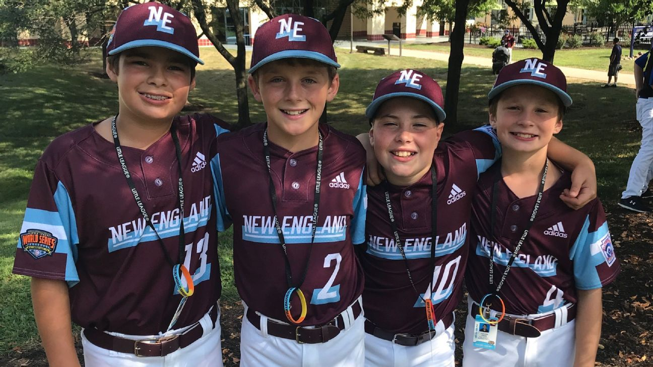 What Little Leaguers REALLY think about today's MLB