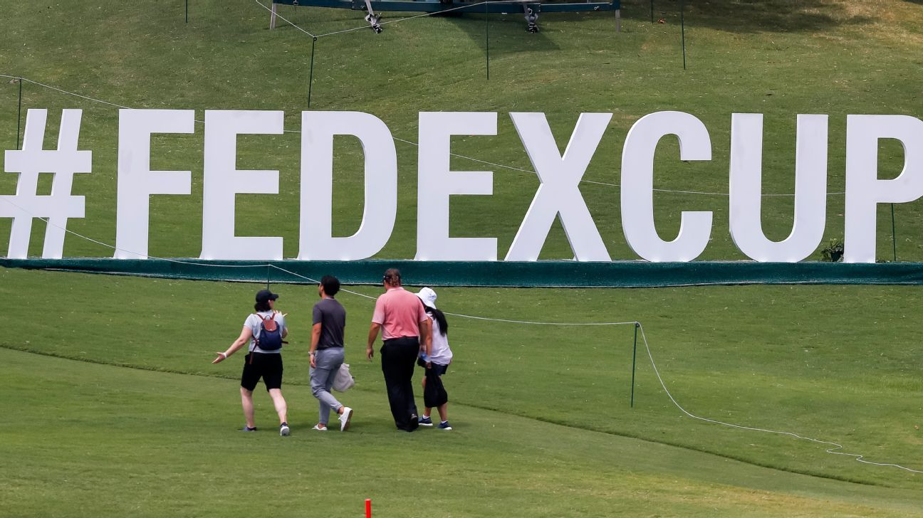Is the new FedEx Cup scoring format good, bad or just different? We're about to find out