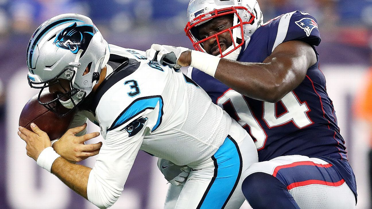 f023a3e7 Carolina Panthers | Bleacher Report | Latest News, Scores, Stats and ...