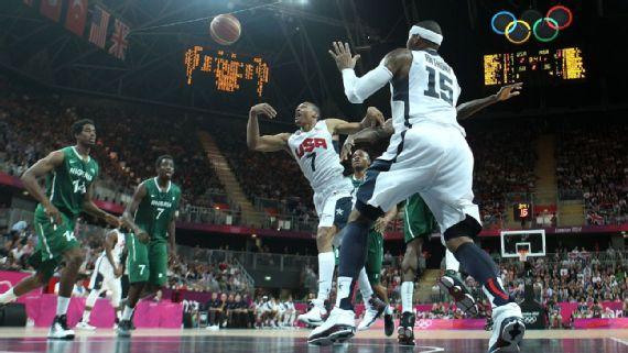 Nigeria's Jordan Nwora is no coach's pet    even if coach is