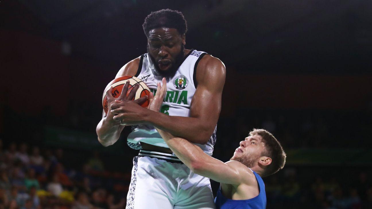 FIBA World Cup: Three Nigerians to keep an eye on