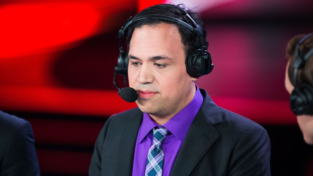 PapaSmithy named 100 Thieves League of Legends manager