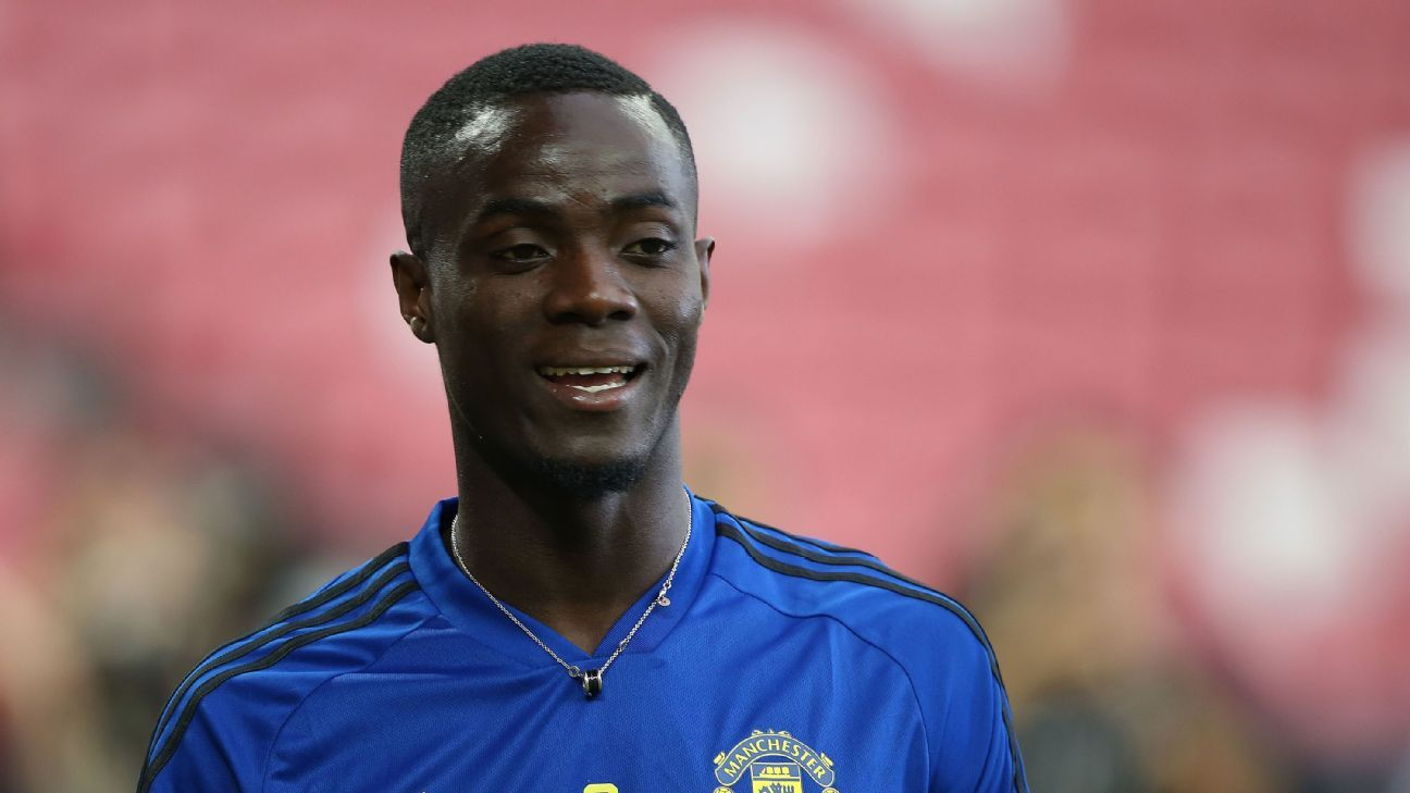 Bailly set for Man United chance - Solskjaer