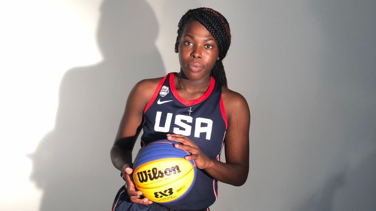 Women's basketball recruiting: From bullied to Louisville commit, Olivia Cochran keeps going