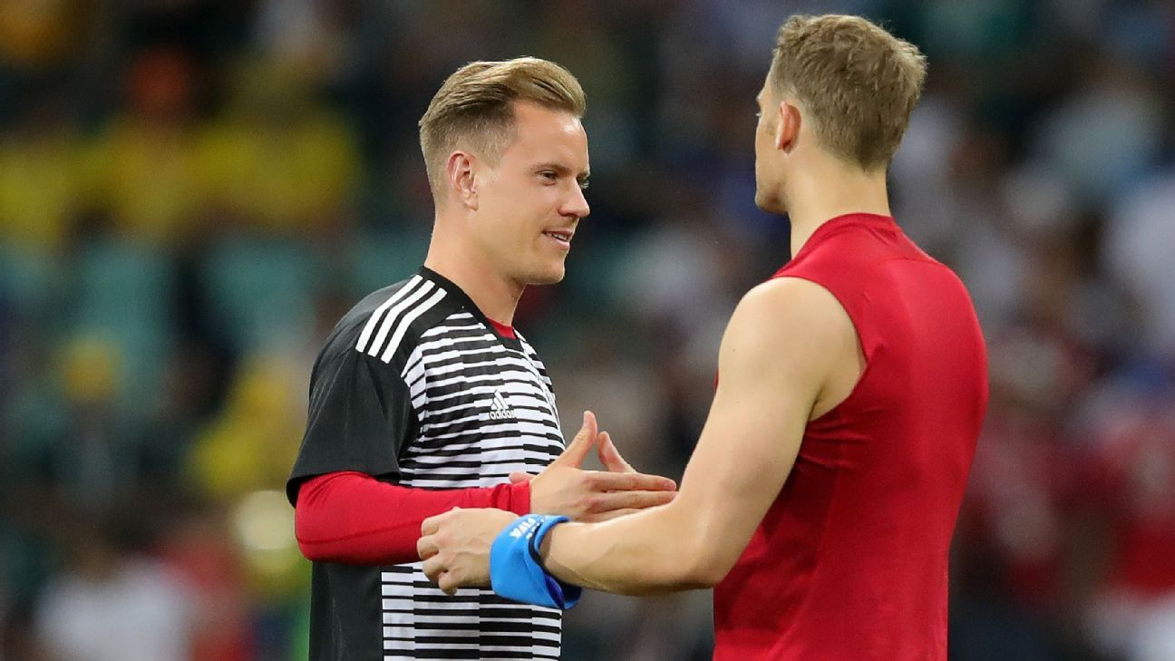 Neuer vs. Ter Stegen: Bayern chief slams row