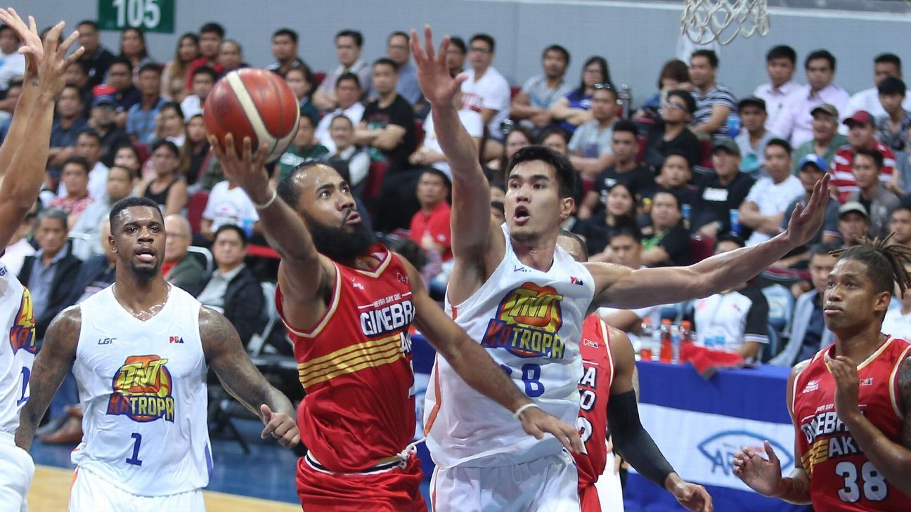 5-on-5: The 15-man Gilas pool for the SEA Games - ESPN Philippines