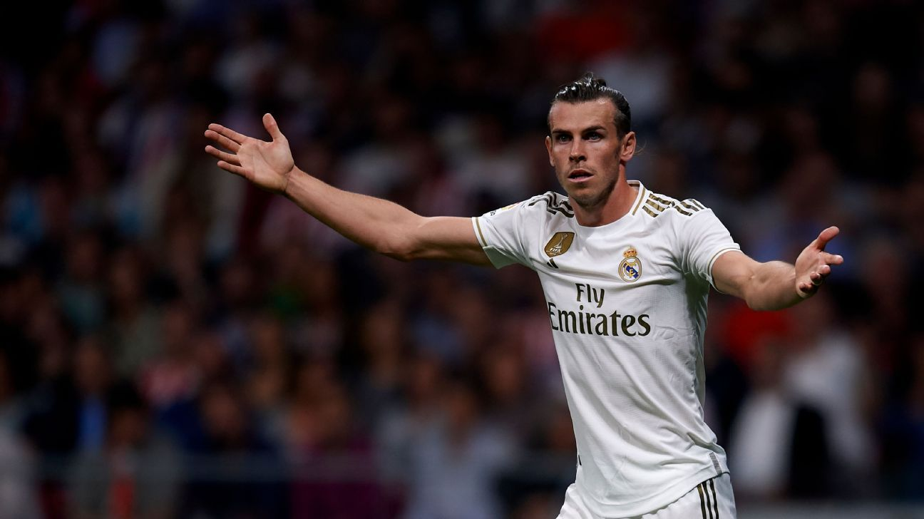 LIVE Transfer Talk: Bale-Pogba swap could happen in January