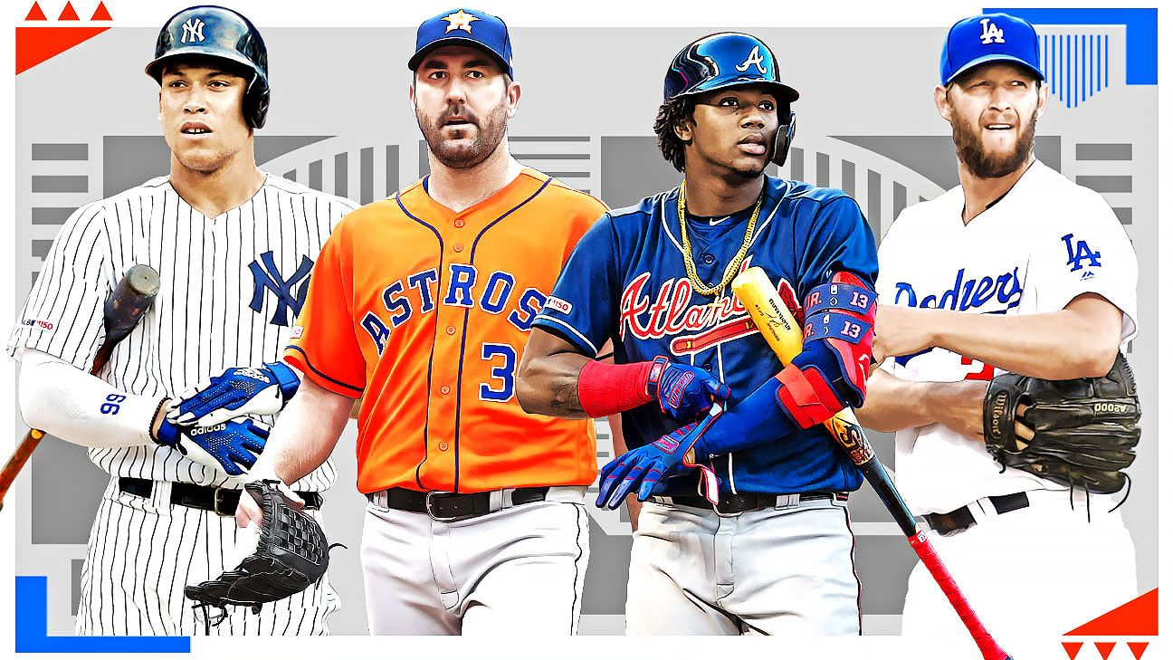 MLB playoff preview: Everything you need to know to get October ready