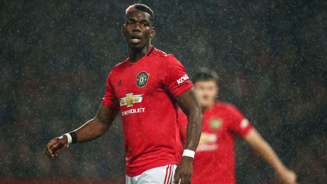 Man United's Paul Pogba is back from injury, but does Ole Gunnar Solskjaer even need him?