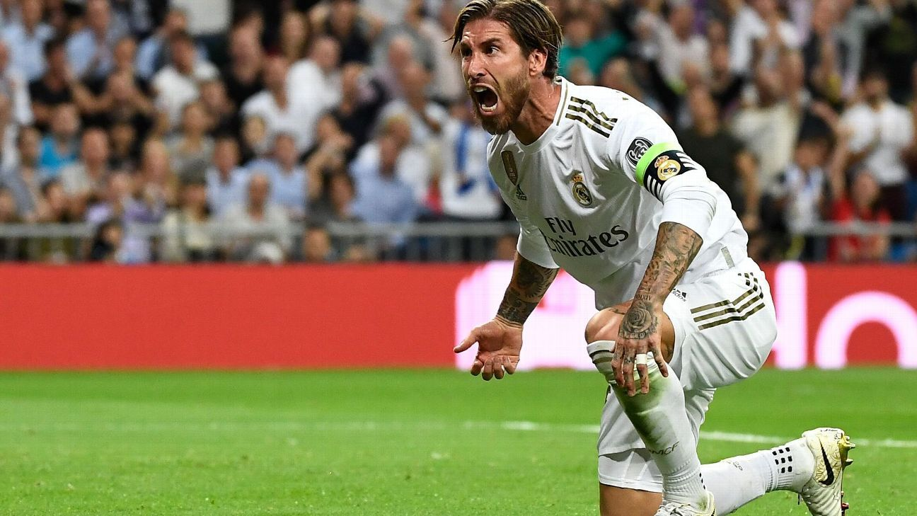Fantasy La Liga: Real Madrid stars are strong Matchweek 7 options
