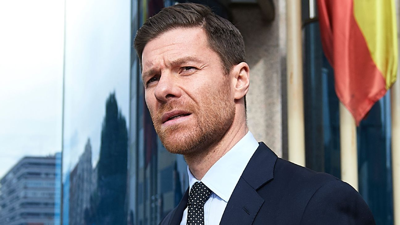Xabi Alonso in Madrid court for tax evasion, faces €4m fine