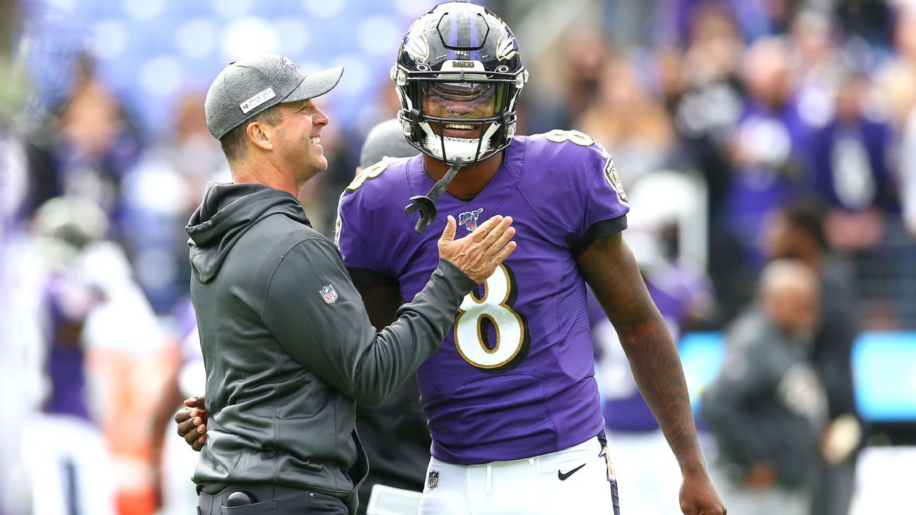 NFL Week 11 live game updates: Highlights, injuries, analysis
