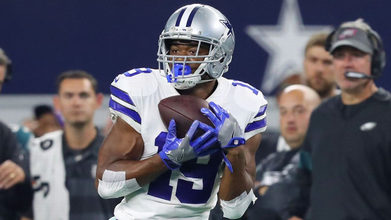 Amari Cooper Is A Big Time Playmaker Who Is Proving