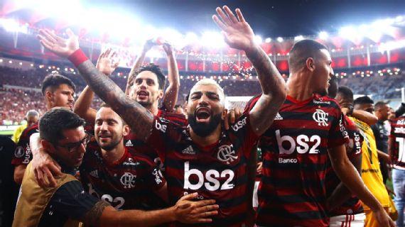 [COMENTE] Caso não consiga contratar Gabigol, o Flamengo deve investir em qual atacante?