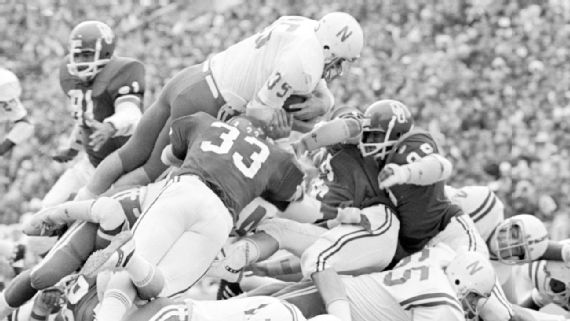 The 150 Greatest Games In College Football S 150 Year History