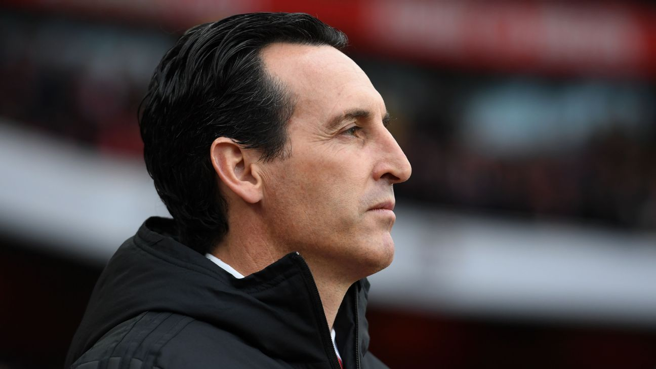 Image result for Premier League review: Arsenal have all the evidence they need to sack Unai Emery