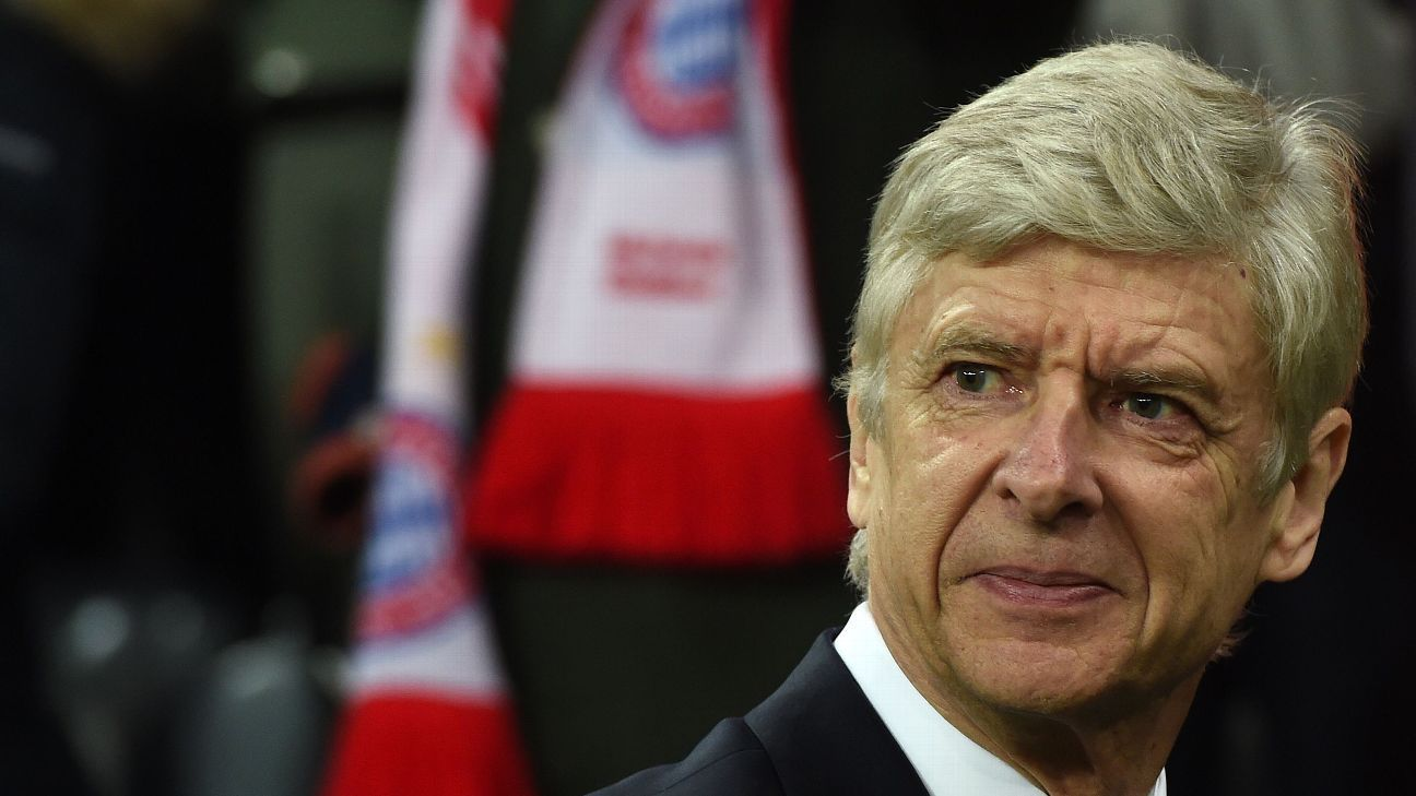Resultado de imagem para Bayern ouve 'nãos', e Wenger vira favorito para ser novo técnico