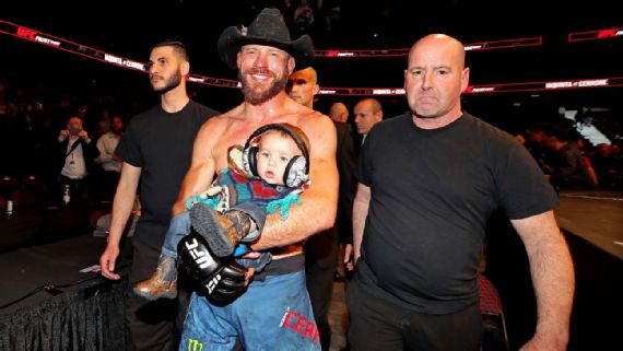 What You Need To Know About Donald Cowboy Cerrone