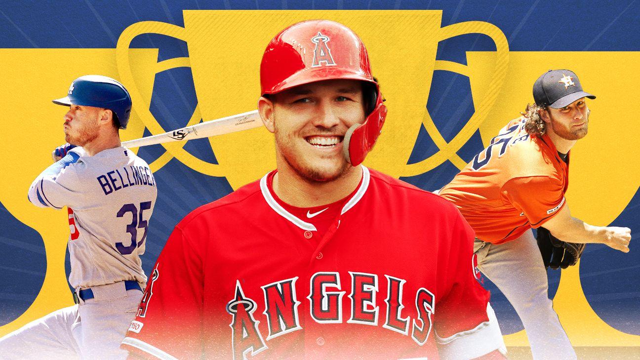 MLB Awards Week: Top rookies Pete Alonso, Yordan Alvarez get their due