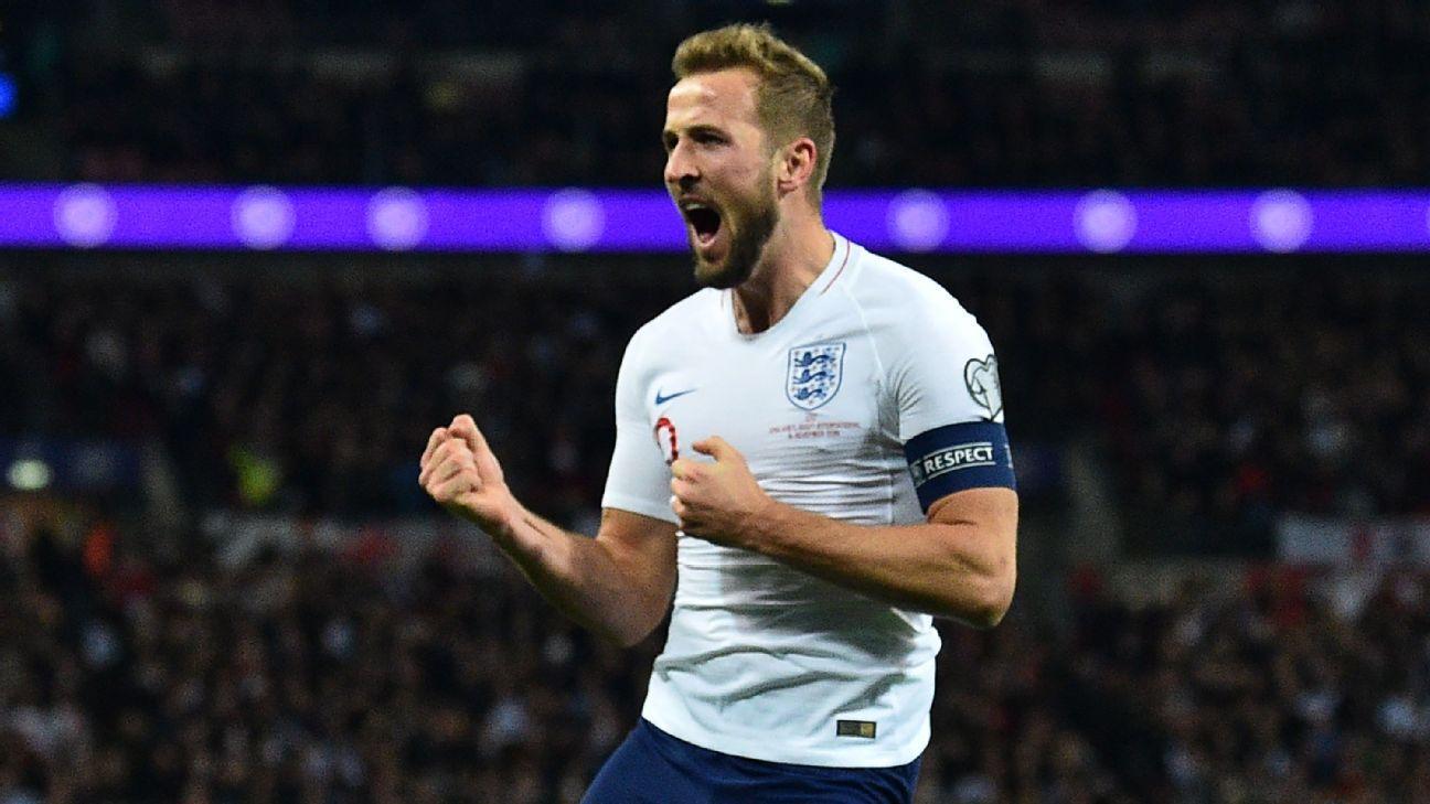Jose Mourinho rules out sale of Tottenham ace Harry Kane